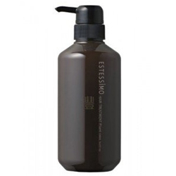 Lebel Estessimo Hair Treatment Pliant - Маска для волос увлажняющая, 500 мл