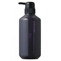 Lebel Estessimo Hair Treatment Bouncy - Маска для волос укрепляющая, 500 мл