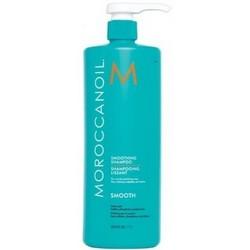 Moroccanoil Smoothing Shampoo - Шампунь разглаживающий, 1000 мл.