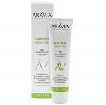 Фото Aravia professional Aravia Laboratories Увлажняющий гель с алоэ-вера Aloe Vera Aqua Gel, 100 мл