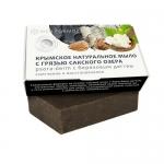 Фото Дом Природы - Мыло на основе грязи Сакского озера, Psora-derm с березовым дегтем, 100 г