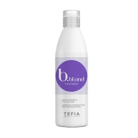 Купить Tefia B.Blond - Шампунь серебристый для светлых волос, 250 мл
