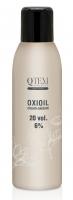 Купить Qtem Color Service - Универсальный крем-оксидант Oxioil 6% (20 Vol.), 1000 мл