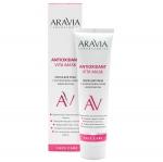 Фото Aravia professional Aravia Laboratories Маска для лица с антиоксидантным комплексом Antioxidant Vita Mask, 100 мл
