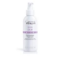 Купить Revlon Professional Intragen S.O.S. Calm Concentrate Treatment - Крем-cыворотка для чувствительной кожи, 125 мл