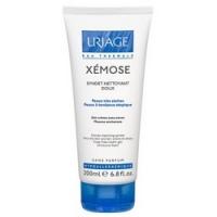 Купить Uriage Xemose Gentle cleansing syndet - Гель-крем пенящийся без мыла, 200 мл
