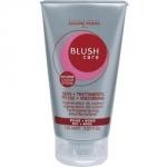 Фото Eugene Perma Blush Care Rouge - Окрашивающая маска для волос, тон красный, 150 мл