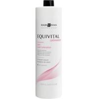 Eugene Perma Equivital Soin Post Coloration - Эмульсия после окрашивания волос, 1000 мл<br>