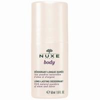 Купить Nuxe Nuxe Body Long-Lasting Deodorant - Дезодорант, 50 мл.