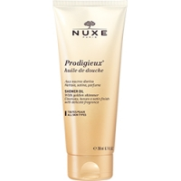 Nuxe Prodigieux Shower Oil - Масло для душа, 200 мл.