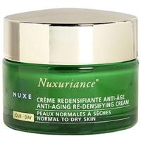 Nuxe Nuxuriance Cream Day - Крем дневной, 50 мл.