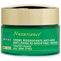 Nuxe Nuxuriance Cream Night - Крем ночной, 50 мл.
