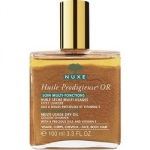 Фото Nuxe Prodigieux Multi-usage Dry Oil - Масло золотое, 100 мл