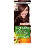 Фото Garnier Color naturals - Краска для волос 5.12 Ледяной светлый шатен, 60 мл