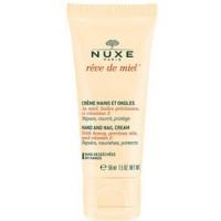 Nuxe Reve de Miel Hand and Nail Cream - Крем для рук и ногтей, 50 мл