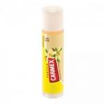 Фото Carmex - Бальзам для губ с запахом ванили с защитным фактором SPF 15 в стике, 1 шт