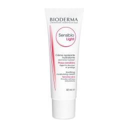 Фото Bioderma Sensibio Light cream - Крем, 40 мл