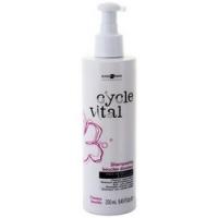 Eugene Perma Cycle Vital Shampooing Boucles Douceur - Шампунь мягкий для вьющихся волос, с экстрактом цветов душистого горошка, 250 мл