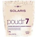 Eugene Perma Solaris Poudr 7 - Пудра для интенсивного осветления волос, 450 г