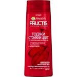 Фото Garnier Fructis - Укрепляющий шампунь Годжи Стойкий Цвет, 250 мл