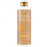 Фото Eugene Perma Cycle Vital Shampooing Douche Apres-Soleil - Шампунь-душ для волос и тела после солнца, 250 мл