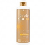 Eugene Perma Cycle Vital Shampooing Douche Apres-Soleil - Шампунь-душ для волос и тела после солнца, 250 мл