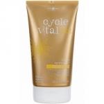 Eugene Perma Cycle Vital Creme Apres-Soleil - Крем для волос после солнца, с маслом марулы УФ фильтр, 150 мл