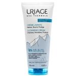 Фото Uriage Cleansing Cream - Очищающий пенящийся крем, 200 мл