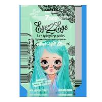 7 DAYS EYE2EYE - Кружевные гидрогелевые патчи для глаз с экстрактом Черники, 6 г