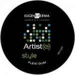 Фото Eugene Perma Artiste Style Flexi Gum - Паста мягкая для моделирования причесок, 75 г
