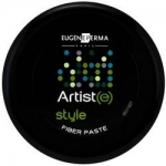 Eugene Perma Artiste Style Fiber Paste - Паста для эластичной укладки волос, 125 г