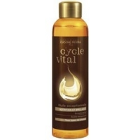 Eugene Perma Cycle Vital Huile Exceptionnelle - Масло для глубокого ухода и блеска волос, 150 мл<br>