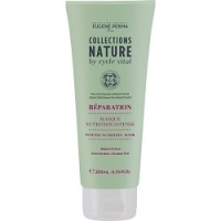 Купить Eugene Perma Cycle Vital Nature Masque Nutrition Intense - Маска интенсивно-питательная для поврежденных волос, 200 мл
