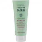 Фото Eugene Perma Cycle Vital Nature Masque Reparateur - Маска для восстановления блеска окрашенных волос, 200 мл