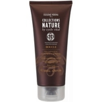 Купить Eugene Perma Cycle Vital Nature Shampooing Controle Boucle - Шампунь для вьющихся волос, 200 мл