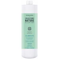 Eugene Perma Cycle Vital Nature Shampooing Purifiant - Шампунь для глубокого очищения волос, 1000 мл<br>