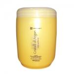 Фото Brelil Bio Traitement Cristalli di Argan Mask - Маска для волос с маслом Аргании и Алоэ 1000 мл