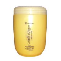 Купить Brelil Bio Traitement Cristalli di Argan Mask - Маска для волос с маслом Аргании и Алоэ 1000 мл, Brelil Professional