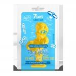 Фото 7 DAYS CANDY SHOP - Маска для кожи вокруг глаз BLUE VENUS с экстрактом Черники и Миндальным маслом,  10 г