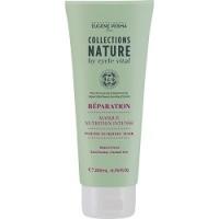 Купить Eugene Perma Cycle Vital Nature Masque Nutrition Intense - Маска для волос восстанавливающая с маслом Ши, 200 мл