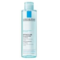 La Roche Posay Effaclar - Жидкость очищающая для снятия макияжа, 200 мл