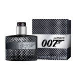 Фото James Bond Agent 007 - Туалетная вода, 30 мл