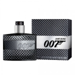 Фото James Bond Agent 007 - Туалетная вода, 50 мл