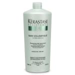 Фото Kerastase Bain Volumifique Shampoo - Уплотняющий шампунь для тонких волос, 1000 мл