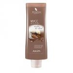 Фото Premium Silhouette Chocolate&Almond - Мусс для душа, 200 мл