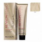 Фото Revlon Professional Revlonissimo Colorsmetique - Краска для волос, 1001 пепельный блондин, 60 мл