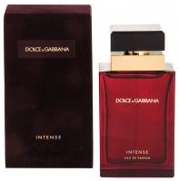 Dolce&Gabbana Pour Femme Intense - Парфюмерная вода, 50 мл