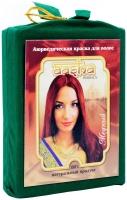 Aasha Herbals - Краска аюрведическая для волос, Медный, 100 мл