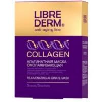 Librederm - Маска омолаживающая альгинатная, 5*30 гр.