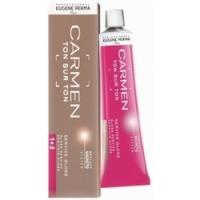 Eugene Perma Carmen Ton Sur Ton Gloss G.21 - Краска для волос с эффектом глянцевого блеска, коричневый холодный, 60 мл<br>